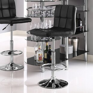 Jeff Bar Stool (Set of 2)