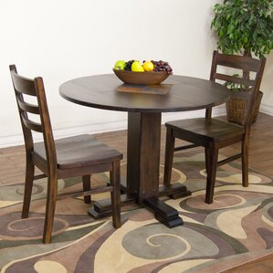 Fresno Counter Height Dining Table by Loon Peak