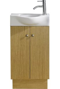 18 inch bathroom vanities | joss & main 18 Inch Bathroom Vanity