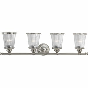 Marhta 4-Light Vanity Light