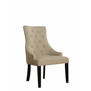 Caistor Upholstered Dining Chair (Set of 2)