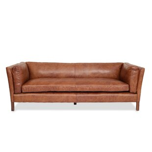 Chell Leather Sofa