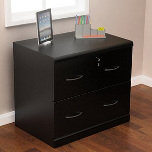 locking filing cabinets you'll love | wayfair