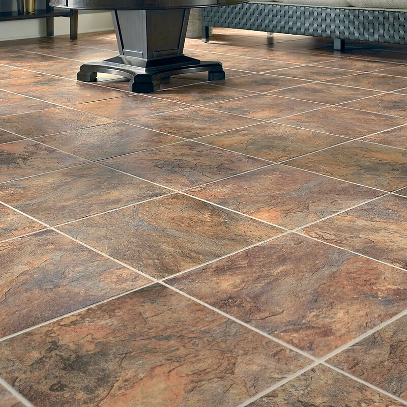 Vinyl Flooring You\'ll Love | Wayfair