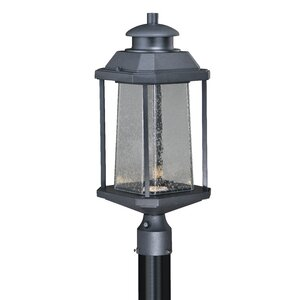 Herrell 1-Light LED Outdoor Lantern Head