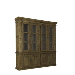 Groton Standard China Cabinet by Sarreid ..