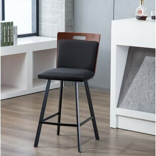 Nadia 26 Bar Stool (Set of 2)