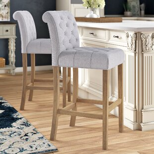 Finlay 29 Bar Stool (Set of 2)