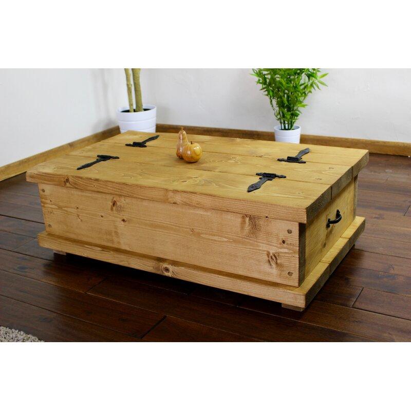 brick barrow couchtisch curwood mit stauraum bewertungen. Black Bedroom Furniture Sets. Home Design Ideas