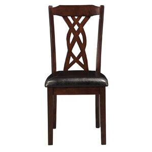 Provo Side Chair by Alcott Hill