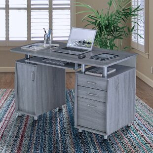 office wooden table executive office quickview desks youll love wayfair
