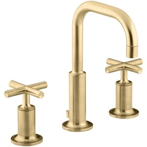 Bathroom Faucets Gold And Chrome gold sink faucets