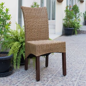Bali Dining Side Chair Set Of 2