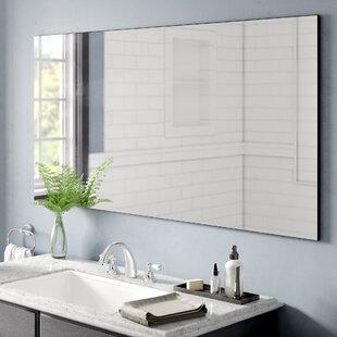 Haubert Bathroom Vanity Mirror