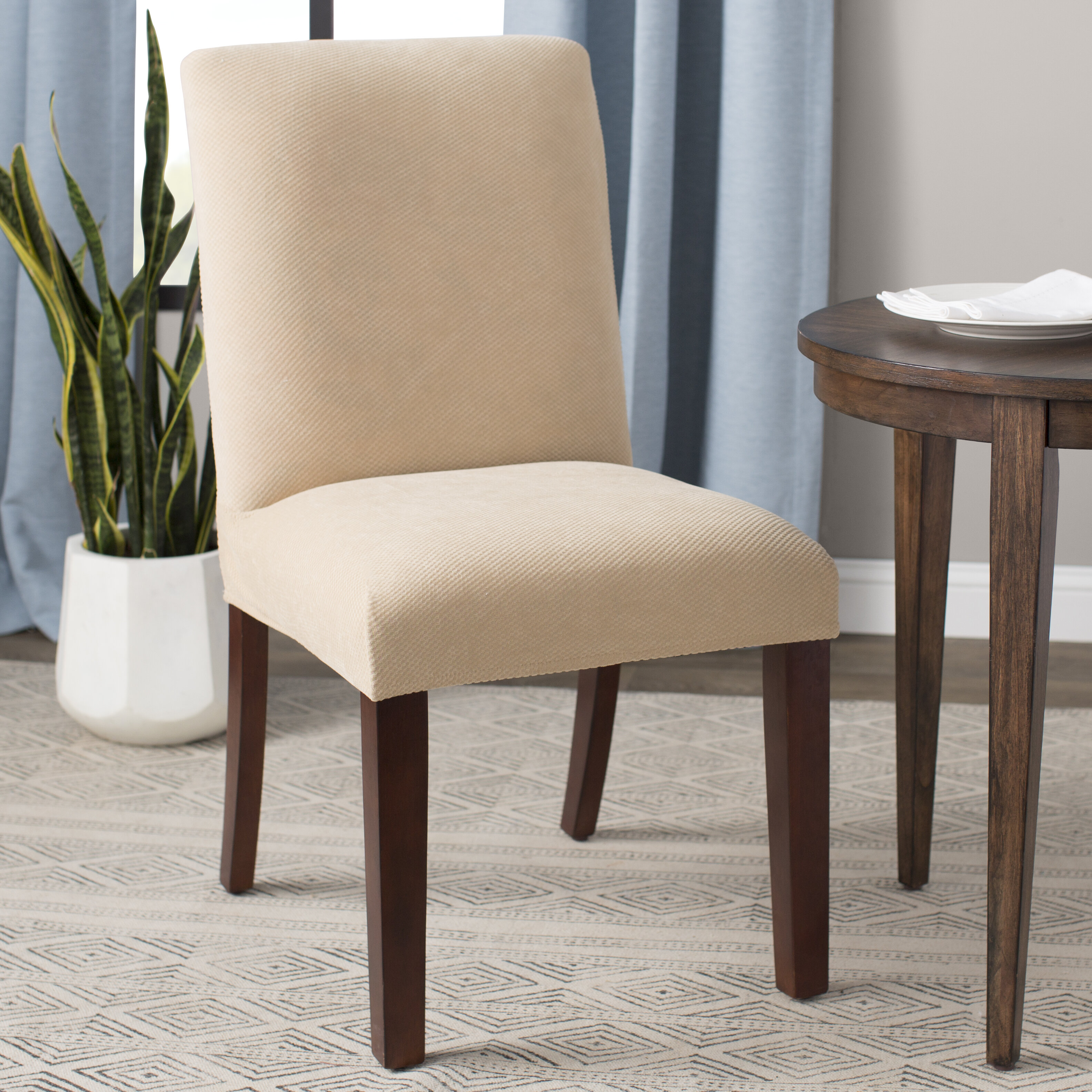 dining chair covers - HD3166×3166