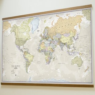 Search World Map.World Map Wayfair Co Uk