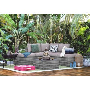 jacky outdoor floor cushion