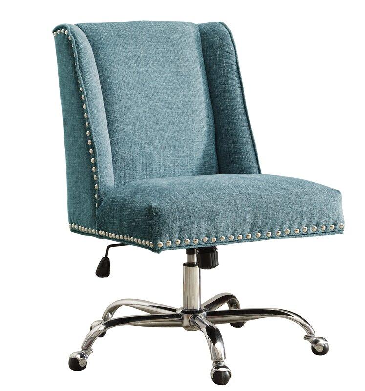 Willa Arlo Interiors Domenick Desk Chair Reviews Wayfair