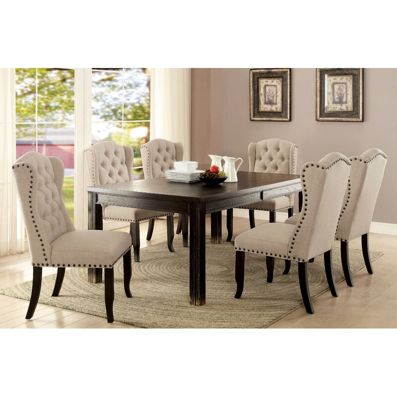 Calila Contemporary Dining Table