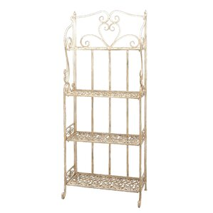 Metal 3 Tier Baker's Rack by Cole..