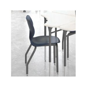 Smart Link Side Chair (Set of 4) by HON