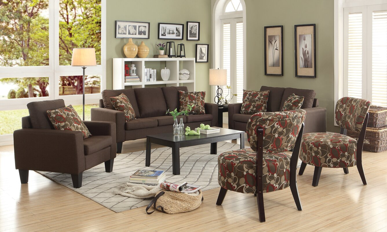 Trilby Configurable Living Room Set By Latitude Run