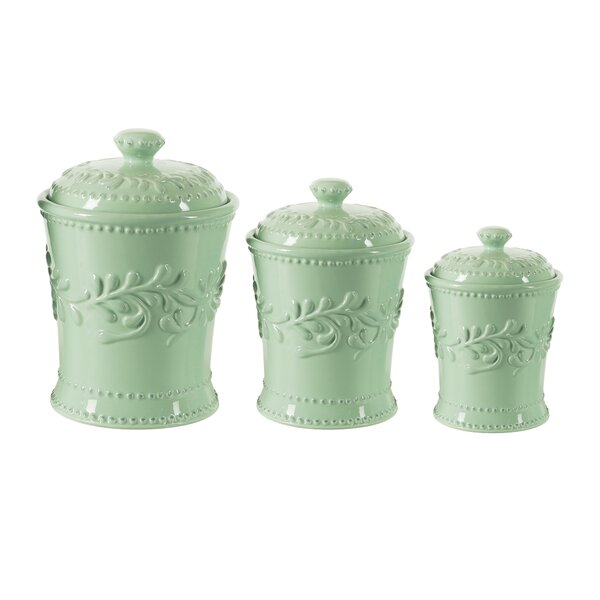 Wondrous Farmhouse Rustic Kitchen Canisters Jars Birch Lane Home Interior And Landscaping Ologienasavecom