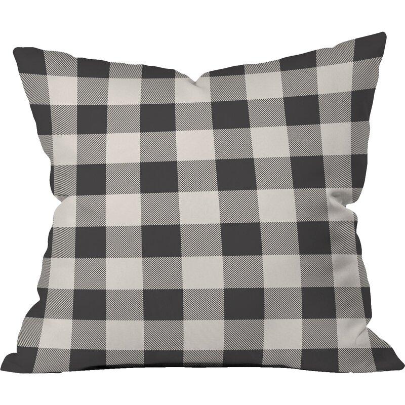 Connolly Outdoor Throw Pillow Reviews Joss Main