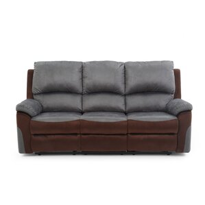Winborne Reclining Sofa by Darby Home Co
