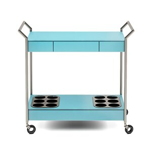 Verra Mobile Cart by BDI