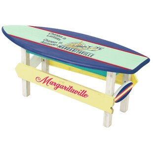 Changes In Atude Coffee Table By Margaritaville