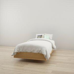 Coalmont Platform Bed by Mercury Row