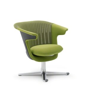 I2i Leather Chair