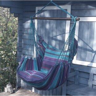 Estevan Hanging Chair by Lynton Garden