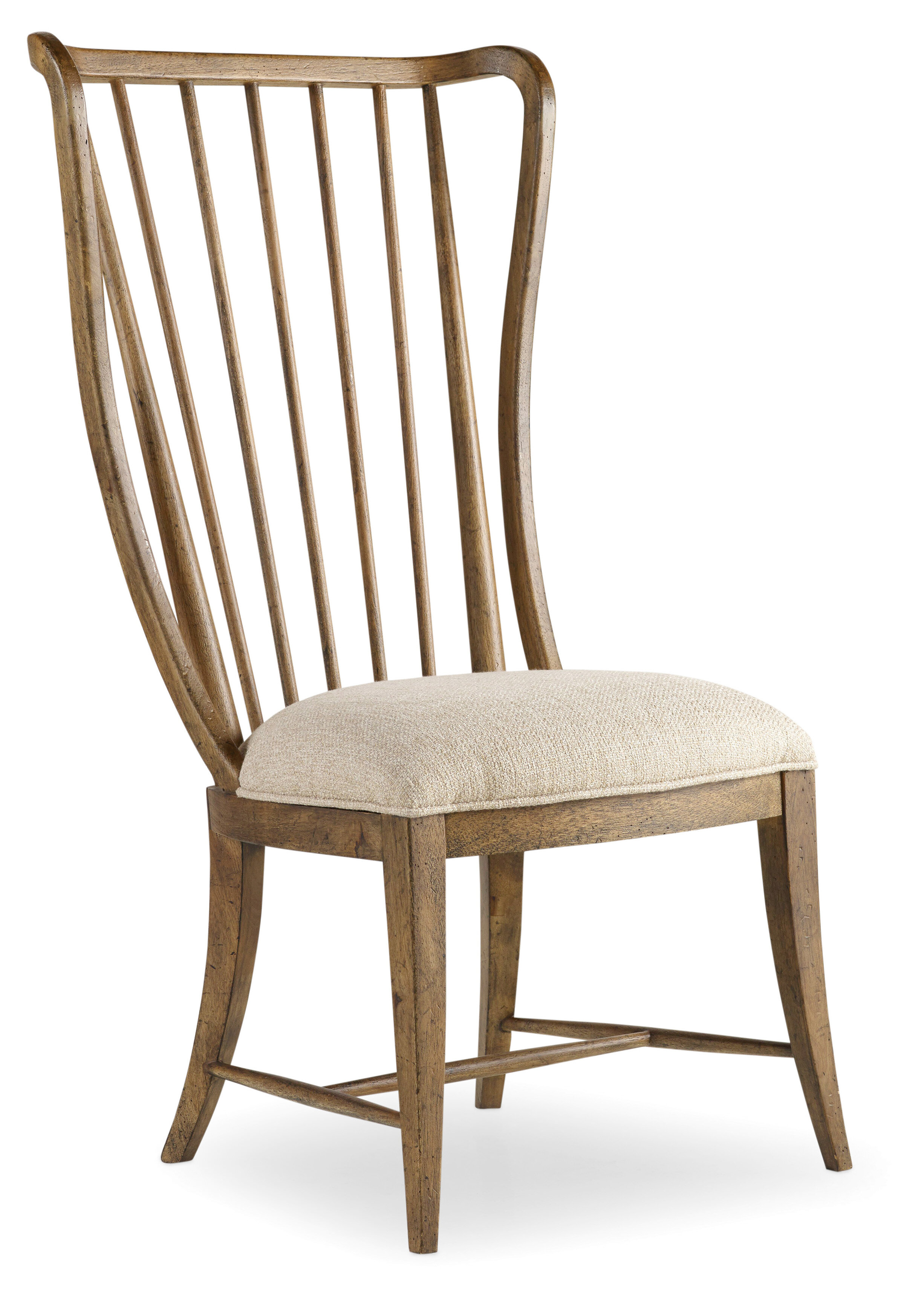 b6da1d21bed17 Sanctuary Solid Wood Dining Chair