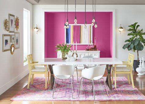 Contemporary Rustic Farmhouse Living Room Ornament - Living Room ...