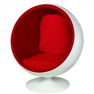 Balloon Accent Chairs You Ll Love Wayfair Ca