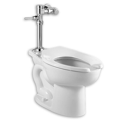 American Standard Madera 1.28 GPF (Water Efficient) Elongated One-Piece Toilet (Seat Not Included)