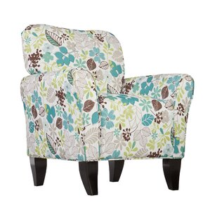 Newmont Accent Chair by Charlton Home