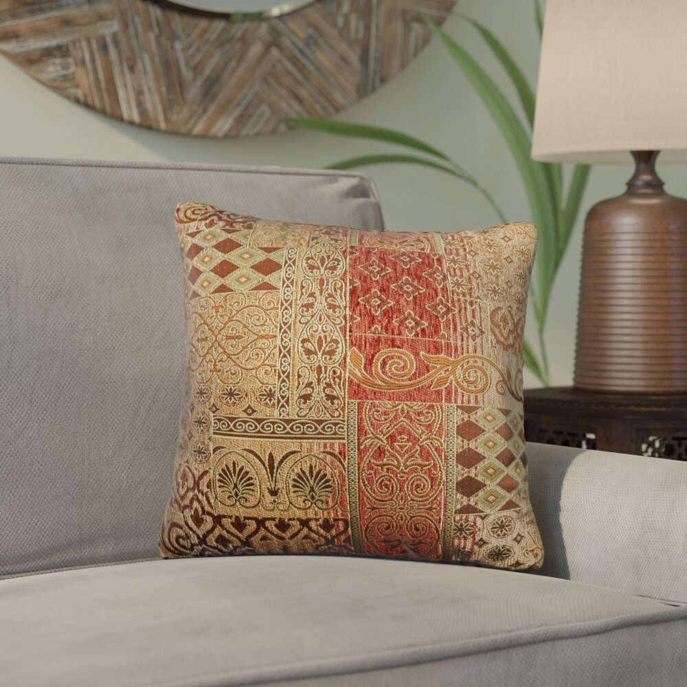 Delicieux Bungalow Rose Lenzee Throw Pillow U0026 Reviews | Wayfair