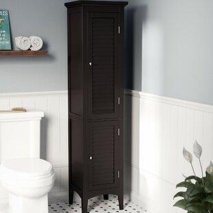 linen cabinets towers you ll love wayfair rh wayfair com Oak Bathroom Cabinets Linen Tower bathroom cabinets and linen towers