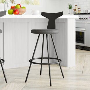Azura 27 Swivel Bar Stool