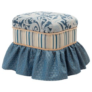Primrose Decorative Ottoman by Astoria Grand
