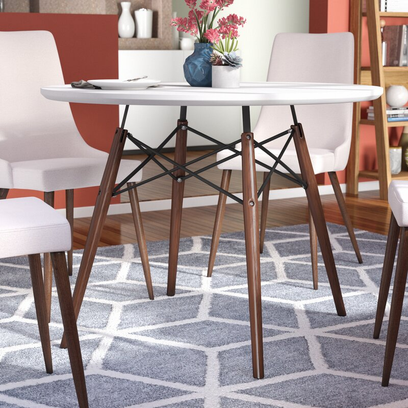 Langley Street Evangeline Dining Table Reviews