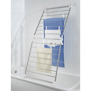 Over Door Drying Rack Wayfaircouk