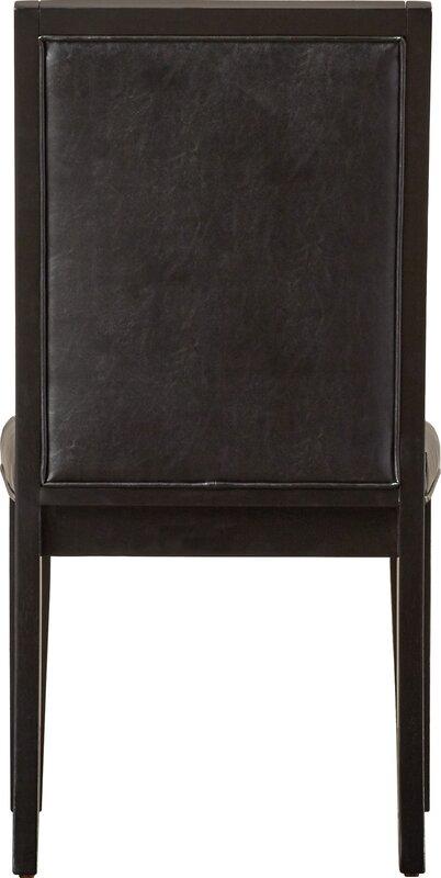 Brayden Studio Claypool Side Chair Amp Reviews Wayfair