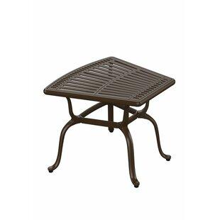 Cast Aluminum Table And Chairs Wayfair
