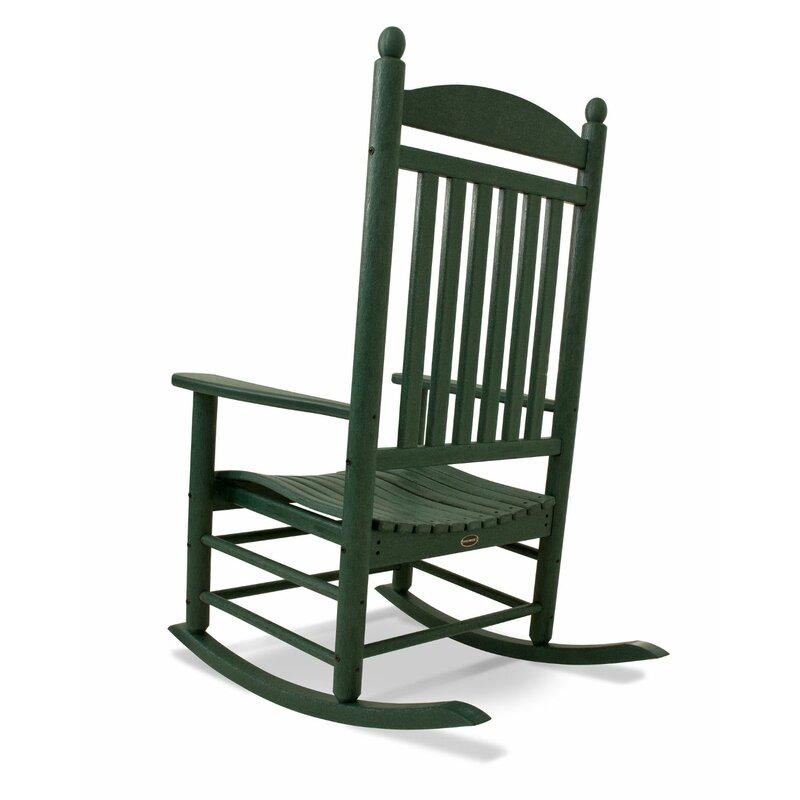 Genial Jefferson Rocking Chair