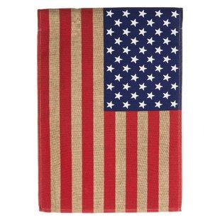 American Flags & Buntings You'll Love in 2019 | Wayfair