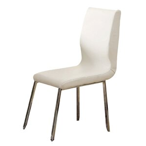 Frances Side Chair (Set of 2) by Orren Ellis